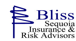 Bliss Sequoia Insurance Logo