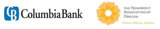 Columbia Bank and NAO logo