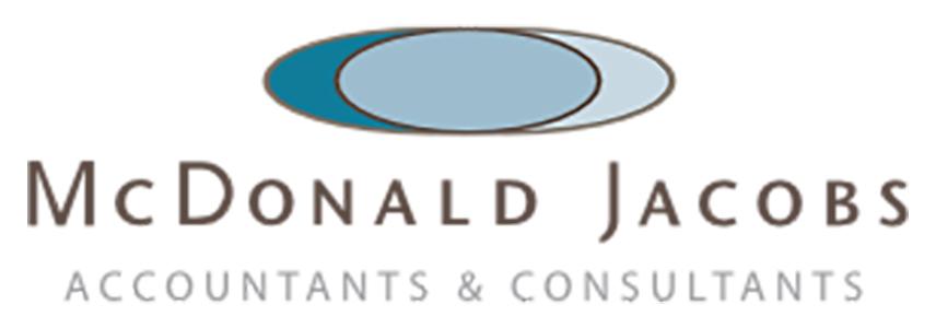 McDonald Jacbos Logo