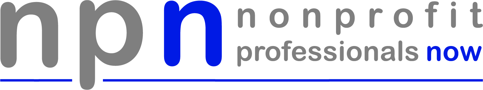 Nonprofit Professionals Now Logo